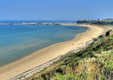 Risultati immagini per spiaggia di punta penna