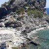Spiaggia Agios Ioannis di Skopelos