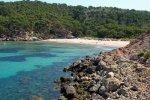 Playa des Bot di Minorca