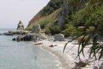 Spiaggia della Contura di Parghelia