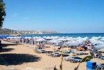 Spiaggia Faliraki di Rodi