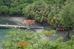 Anse Noire di Martinica