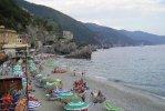 Spiaggia Fegina di Monterosso