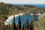 Spiaggia Kipiadi di Paxos