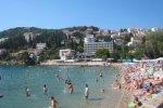 Spiagge di Lapad Dubrovnik