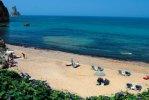 Spiaggia Agios Gordios di Corfù