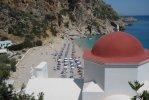 Spiaggia di Kyra Panagia Karpathos