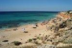 Spiaggia Acqua Dolce di Maruggio