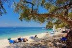 Spiaggia Monodendri di Paxos