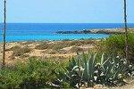 Cala Maluk di Lampedusa