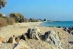 Spiaggia Agios Isidoros di Lesbo