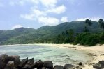 Spiaggia Anse Forbans di Mahè.jpg
