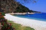 Spiaggia Lefto Gialos di Alonissos