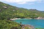 Spiaggia Anse Major di Mahè