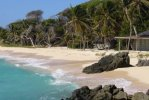 Simplicity Beach di Mustique