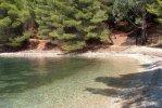 Spiaggia Skinos di Itaca