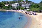 Spiaggia Kolios di Skiathos