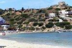 Spiaggia Lygaria di Creta