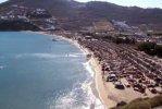 Spiaggia Kalo Livadi di Mykonos.jpg
