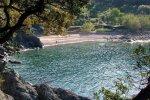 Spiaggia della Cala Isola d'Elba