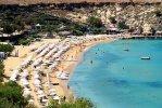 Lindos Palace beach di Rodi