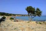 Spiaggia Fanos di Koufonissi