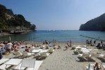 Spiaggia Paraggi di Santa Margherita Ligure