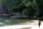 Macqueripe Bay di Trinidad