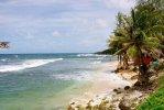 Spiaggia Martin's Bay di Barbados.jpg