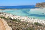 Spiaggia Balos di Creta
