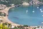 Spiaggia Campese Isola del Giglio