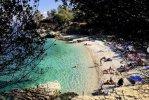 Spiaggia Bataria-Kassiopi di Corfù.jpg