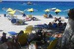Spiaggia di Achata Karpathos