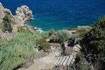 Spiaggia Dialiskari di Sifnos