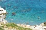 Spiaggia Agia Anna di Amorgos