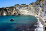 Spiaggia Chiaia di Luna di Ponza