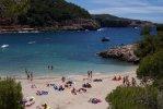 Cala Salada di Ibiza
