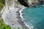 Spiaggia Guvano di Corniglia