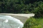Tyrico Bay di Trinidad
