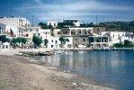 Spiaggia Faros di Sifnos
