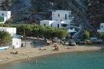 Spiaggia Heronissos di Sifnos