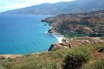 Spiaggia Kambos di Ikaria