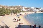 Spiaggia Stavros di Donoussa