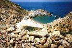 Spiaggia Nas di Ikaria