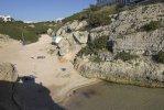 Cales Piques di Minorca