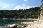 Spiaggia Marmari di Paxos
