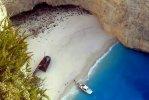 Spiaggia di Navagio Zante