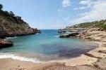 Cala Olivera di Ibiza