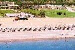 Spiaggia Kalathos di Rodi