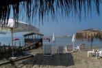 Spiaggia Punta Tramontana di Marsala